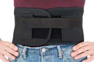 chronische Rückenschmerzen was tun
